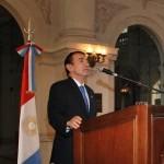 Sesin preside el Foro Federal de Organismos Electorales Provinciales