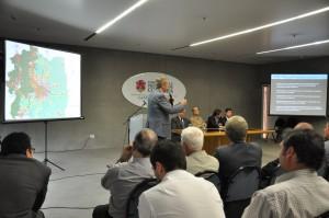 Planificación estratégica para el ordenamiento del Gran Córdoba
