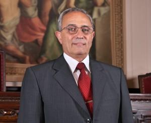 Carlos García Alloco presidirá el TSJ