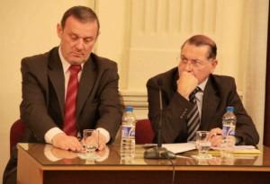 Suspenden juicio en contra del ex fiscal Matheu por solicitud de probation