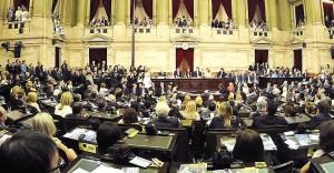 Diputados y aliados K votaron el acuerdo con Irán