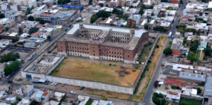 La ex Cárcel de Encausados se convertirá en Centro Cultural, Comercial y Habitacional