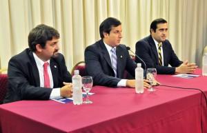 Se presentó Plan de Seguridad 2013