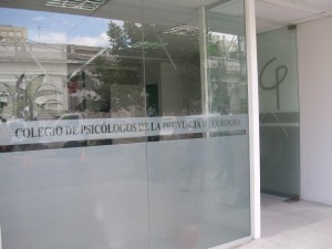Largo periplo (con judicialización) para el resultado electoral en el Colegio de Psicólogos
