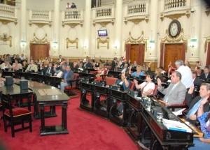 sesion pleno legislativo cba