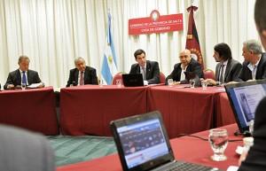 reunión_de_gabinete_25_de_marzo