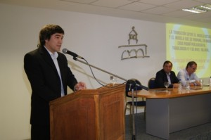 Se ofrecerá capacitación continua para recursos humanos del municipio