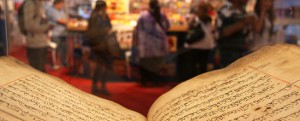 Apertura Feria Internacional del Libro