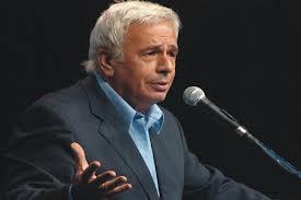 De la Sota en Catamarca apoyó la precandidatura de Barrionuevo