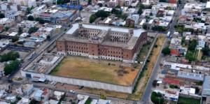 Bases para el concurso de la ex cárcel de Encausados