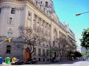 Crean oficina de enlace entre la Unidad UCPE y la Legislatura porteña