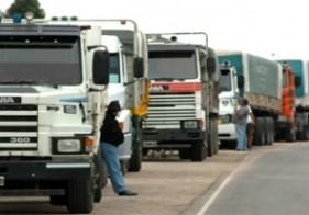 Camioneros presentó recurso y Trabajo de la Nación se abocará al planteo sindical