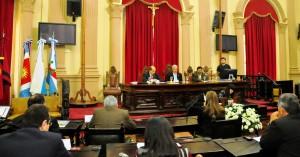 parlamento del NOA