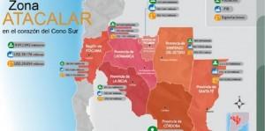 Córdoba en la jornada preparatoria de la Cumbre de Atacalar