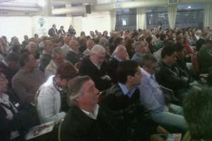 Audiencia Pública por aumento del 25% en tarifas de cooperativas