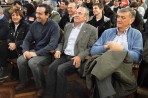 "Binner: ""Que Argentina no se convierta en un paraíso fiscal"""