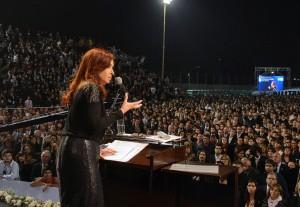 Reforma judicial: CFK defendió las leyes y la oposición tildó de inconstitucional