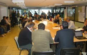 Comision Concejo por La Piojera
