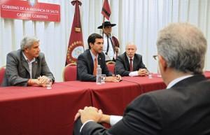 El CFI aportará $ 12 millones para Desarrollo Regional y Turismo