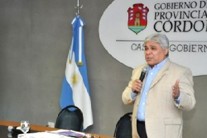 La oposición pedirá juicio político al ministro Heredia