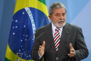 """Lula: """"Tenemos que trabajar en una doctrina de la integración"""""""