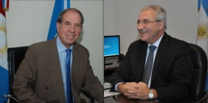 De la Sota confirmó renuncia de Heredia y anunció cambio en ministerios