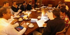 Evalúan como positiva la misión comercial a Chile