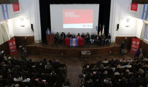 binner congreso socialista 2