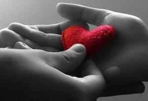 donación corazon