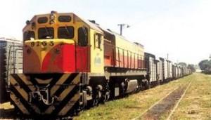 ferrocarril Belgrano Cargas
