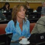 legisladora liliana montero