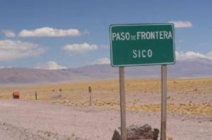 Infraestructura vial del Paso de Sico favorecerá integración