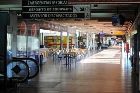 terminal retiro