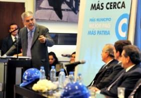 Elecciones: Para De Vido, CFK es la única garantía del modelo Nac&Pop
