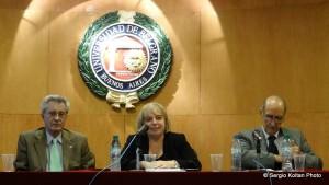 Giudici en Univ Belgrano