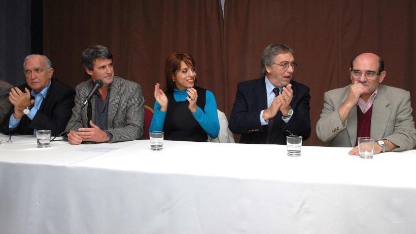 Juntos en UNEN candidatos CABA 1