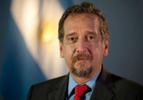 Lino Barañao Ministro nacional ciencia