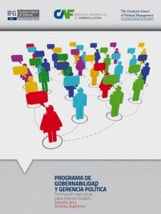 Formación para líderes locales en gerencia política