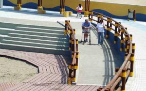 Acuerdo por una Córdoba inclusiva y accesible
