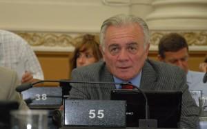 legislador Fonseca