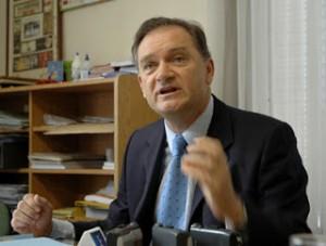 """Birri:""""Si las elecciones fueran hoy, estamos transitando las PASO"""""""