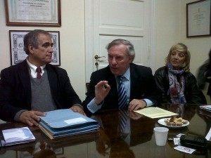 """Cambio Radical"" presentó a sus candidatos"