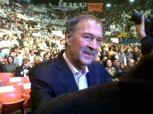 Fondos: Schiaretti reclamó concentración de Nación, en perjuicio de las provincias