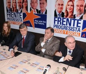Juez y Binner con candidatos San Fco (2)