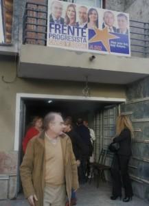 Martinez Casa seccional 11