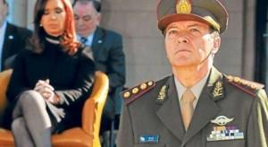 Voces críticas desde Córdoba a la designación de Milani
