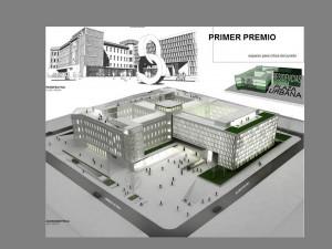 """Arquitectos cordobeses fueron premiados por el proyecto """"Paseo Güemes"""""""