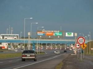 Peaje-Autopista