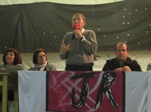 Elecciones: Campaña de Identidad Radical sostiene renovación de la UCR