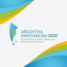argentina innovadora 2020